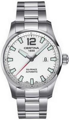 <![CDATA[CERTINA C008.426.11.037.00 DS Prince Automatic]]> - náhled
