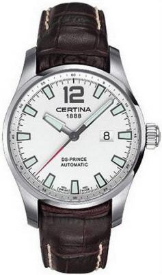 <![CDATA[CERTINA C008.426.16.037.00 DS Prince Automatic]]> - náhled