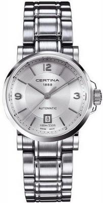 <![CDATA[CERTINA C017.207.11.037.00 DS Caimano Lady Automatic]]> - náhled