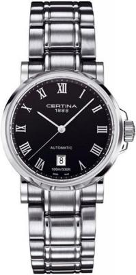 <![CDATA[CERTINA C017.207.11.053.00 DS Caimano Lady Automatic]]> - náhled