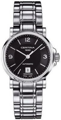 <![CDATA[CERTINA C017.207.11.057.00 DS Caimano Lady Automatic]]> - náhled