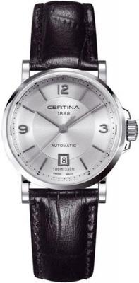<![CDATA[CERTINA C017.207.16.037.00 DS Caimano Lady Automatic]]> - náhled