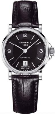 <![CDATA[CERTINA C017.207.16.057.00 DS Caimano Lady Automatic]]> - náhled