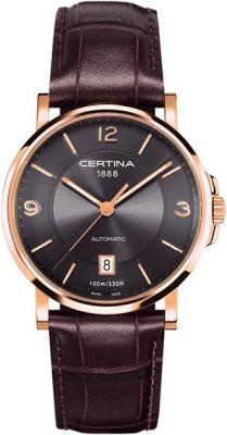 <![CDATA[CERTINA C017.207.36.087.00 DS Caimano Lady Automatic]]> - náhled