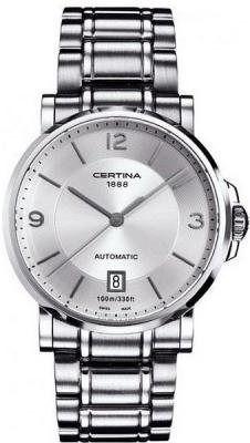 <![CDATA[CERTINA C017.407.11.037.00 DS Caimano Gent Automatic]]> - náhled