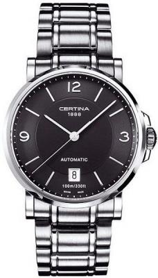 <![CDATA[CERTINA C017.407.11.057.00 DS Caimano Gent Automatic]]> - náhled