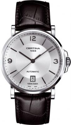<![CDATA[CERTINA C017.407.16.037.00 DS Caimano Gent Automatic]]> - náhled