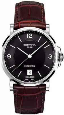 <![CDATA[CERTINA C017.407.16.057.00 DS Caimano Gent Automatic]]> - náhled