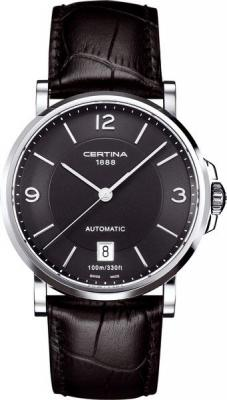 <![CDATA[CERTINA C017.407.16.057.01 DS Caimano Gent Automatic]]> - náhled