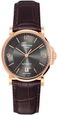 <![CDATA[CERTINA C017.407.36.087.00 DS Caimano Gent Automatic]]> - náhled
