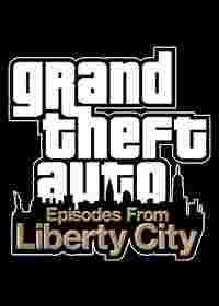<![CDATA[Grand Theft Auto: Episodes From Liberty City (PC) DIGITAL]]> - náhled