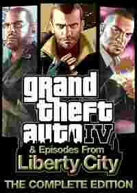<![CDATA[Grand Theft Auto IV Complete Pack (PC) DIGITAL]]> - náhled