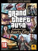 <![CDATA[Grand Theft Auto IV: Episodes from Liberty City (PS3)]]> - náhled