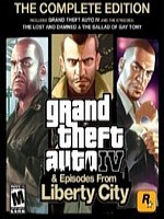 <![CDATA[Grand Theft Auto IV: The Complete Edition]]> - náhled