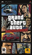 <![CDATA[Grand Theft Auto: Liberty City Stories (PSP)]]> - náhled