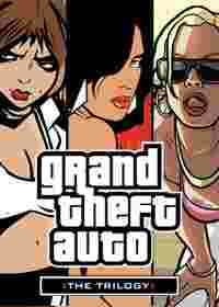 <![CDATA[Grand Theft Auto The Trilogy (PC) DIGITAL]]> - náhled
