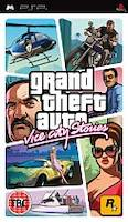<![CDATA[Grand Theft Auto: Vice City Stories (PSP)]]> - náhled