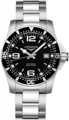 <![CDATA[LONGINES L3.641.4.56.6 HydroConquest Automatic]]> - náhled