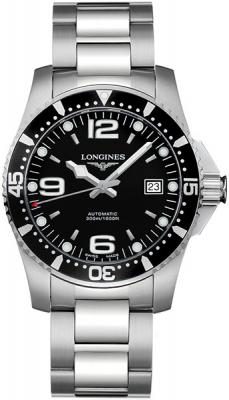<![CDATA[LONGINES L3.642.4.56.6 HydroConquest Automatic]]> - náhled