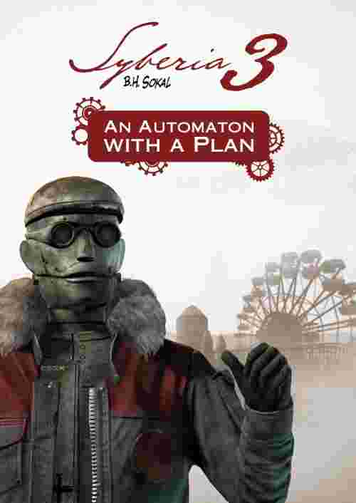 <![CDATA[Syberia 3 - An Automaton with a plan (PC/MAC) DIGITAL]]> - náhled
