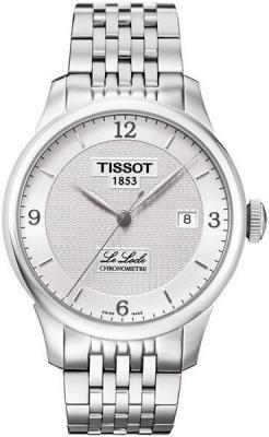 <![CDATA[TISSOT T006.408.11.037.00 LE LOCLE Automatic COSC]]> - náhled