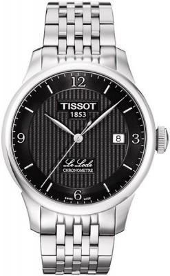 <![CDATA[TISSOT T006.408.11.057.00 LE LOCLE Automatic COSC]]> - náhled