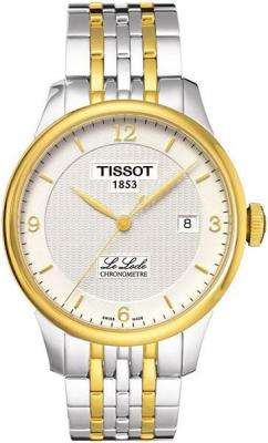 <![CDATA[TISSOT T006.408.22.037.00 LE LOCLE Automatic COSC]]> - náhled