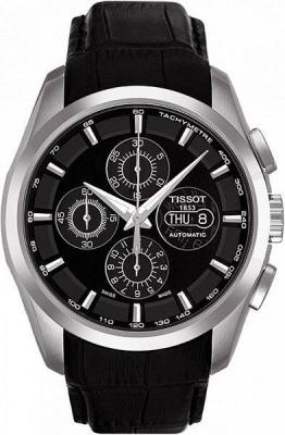 <![CDATA[TISSOT T035.614.16.051.00 COUTURIER Chrono Automatic]]> - náhled