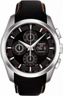 <![CDATA[TISSOT T035.614.16.051.01 COUTURIER Chrono Automatic]]> - náhled