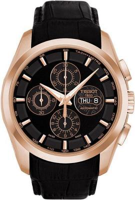 <![CDATA[TISSOT T035.614.36.051.00 COUTURIER Chrono Automatic]]> - náhled
