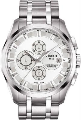 <![CDATA[TISSOT T035.627.11.031.00 COUTURIER Chrono Automatic]]> - náhled
