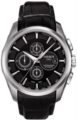 <![CDATA[TISSOT T035.627.16.051.00 COUTURIER Chrono Automatic]]> - náhled