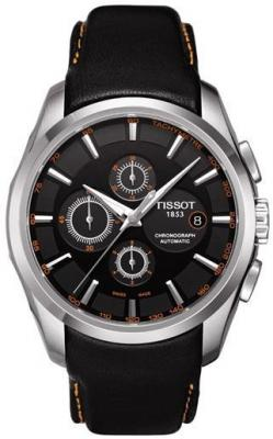<![CDATA[TISSOT T035.627.16.051.01 COUTURIER Chrono Automatic]]> - náhled