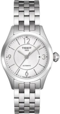 <![CDATA[TISSOT T038.007.11.037.00 T-ONE Automatic]]> - náhled