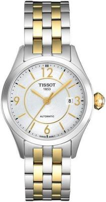 <![CDATA[TISSOT T038.007.22.037.00 T-ONE Automatic]]> - náhled