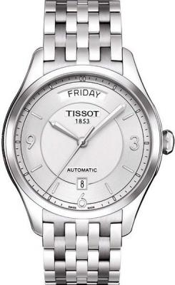 <![CDATA[TISSOT T038.430.11.037.00 T-ONE Automatic]]> - náhled