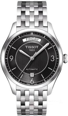 <![CDATA[TISSOT T038.430.11.057.00 T-ONE Automatic]]> - náhled