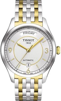 <![CDATA[TISSOT T038.430.22.037.00 T-ONE Automatic]]> - náhled