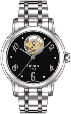 <![CDATA[TISSOT T050.207.11.057.00 LADY HEART Automatic]]> - náhled