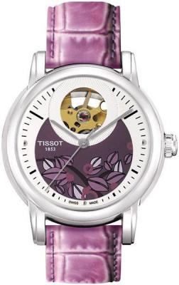 <![CDATA[TISSOT T050.207.16.031.00 LADY HEART Automatic]]> - náhled