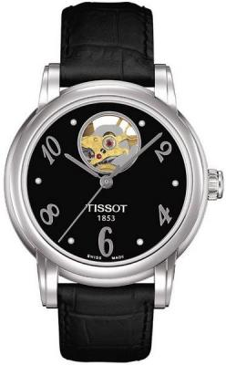 <![CDATA[TISSOT T050.207.16.057.00 LADY HEART Automatic]]> - náhled