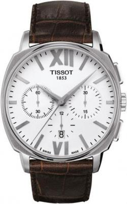 <![CDATA[TISSOT T059.527.16.018.00 T-LORD Automatic Chrono Valjoux]]> - náhled