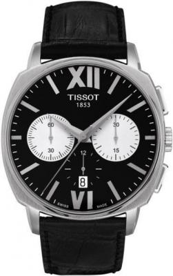 <![CDATA[TISSOT T059.527.16.058.00 T-LORD Automatic Chrono Valjoux]]> - náhled