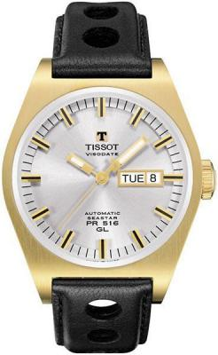 <![CDATA[TISSOT T071.430.36.031.00 HERITAGE PR 516 Automatic]]> - náhled