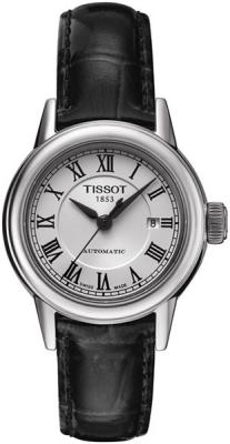 <![CDATA[TISSOT T085.207.16.013.00 CARSON Automatic Lady]]> - náhled
