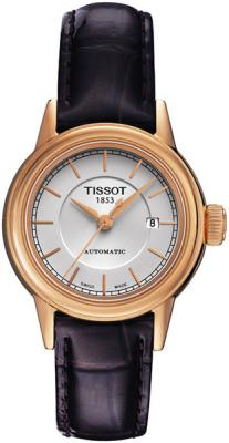 <![CDATA[TISSOT T085.207.36.011.00 CARSON Automatic Lady]]> - náhled