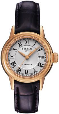 <![CDATA[TISSOT T085.207.36.013.00 CARSON Automatic Lady]]> - náhled