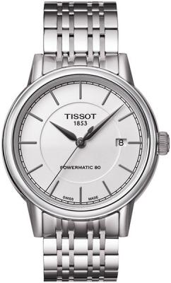 <![CDATA[TISSOT T085.407.11.011.00 CARSON Automatic]]> - náhled