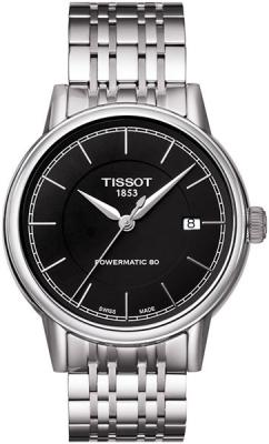 <![CDATA[TISSOT T085.407.11.051.00 CARSON Automatic]]> - náhled