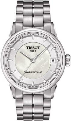 <![CDATA[TISSOT T086.207.11.111.00 LUXURY Automatic]]> - náhled